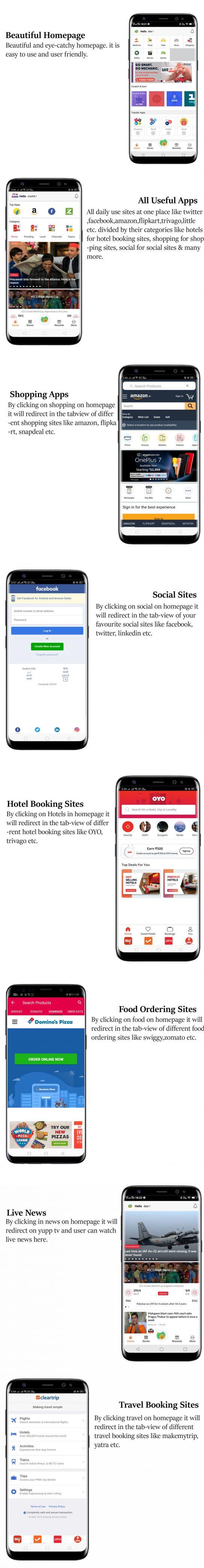 Cashkaro Android App