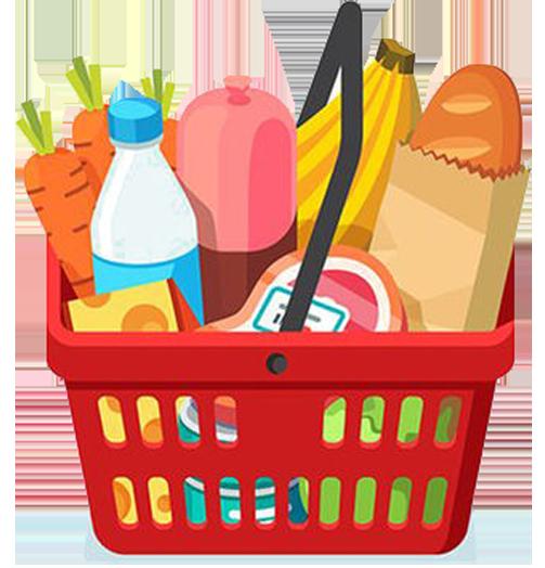 Hyperlocal Grocery App|Bigbasket Clone